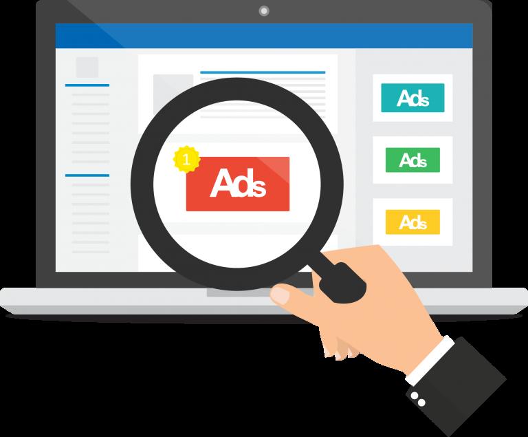 PPC Company-Search Ads