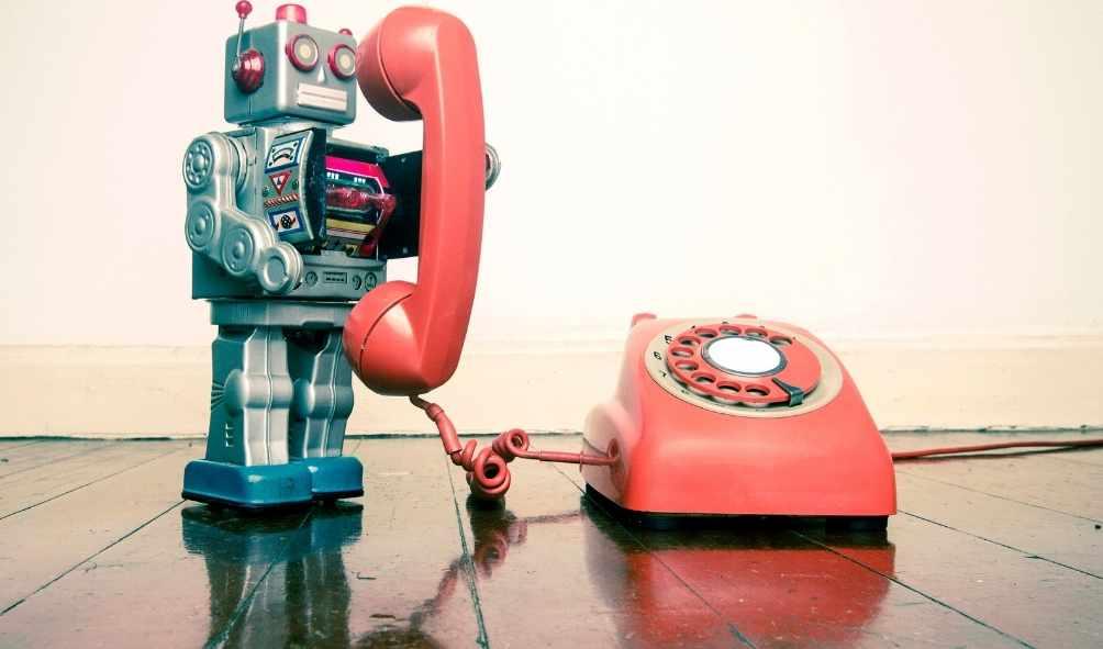 Digital Marketing trends in 2021- Chatbots