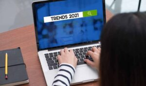 Read more about the article Digital Marketing Trends in 2021